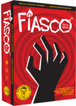 Fiasco 2nd Edition