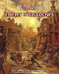 Enemy in Shadows - Enemy Within 1