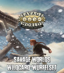 Savage Worlds Wildcard-Würfelset