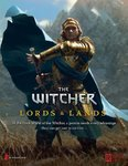 Lords and Lands - The Witcher
