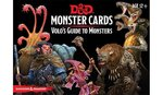 Monster Cards - Volo's Guide to Monsters