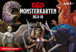 D&D - Monster Deck 6-16