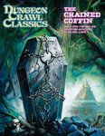 The Chained Coffin - Dungeon Crawl Classics