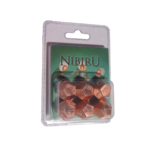 Nibiru Dice Set