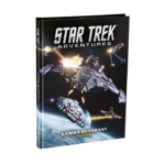 Star Trek - Gamma Quadrant Sourcebook