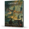 Odyssey of the Dragonlords - D&D