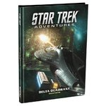 Star Trek - Delta Quadrant Sourcebook