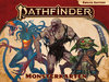 Pathfinder 2 Monsterkarten