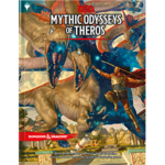 Mythic Odysseys of Theros - D&D