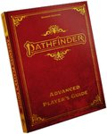 Pathfinder Advanced Players Guide -Special Edition