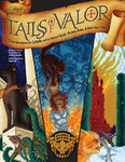 Tails of Valor - Cathulhu