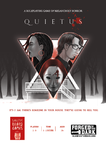 Quietus - a game of melancholy horror