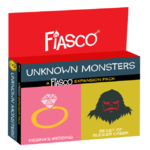 Unknown Monsters - Fiasco