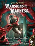 Mansions of Madness Vol. 1 + PDF