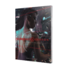 Altered Carbon  The Role Playing Game