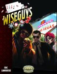 Wiseguys - Savage Guide to Organized Crime