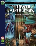 The Tower of Jhedophar