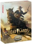 Deadlands - the Weird West - Boxed Set