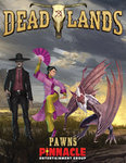 Deadlands Pawns Boxed Set