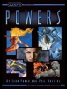 GURPS Powers - GURPS 4th Edition